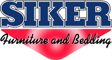 Siker Furniture & Bedding Logo