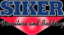 Siker Furniture U0026 Bedding Logo